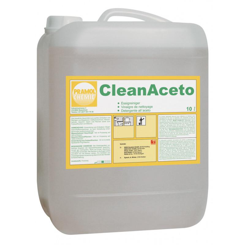 Hervorragend CleanAceto TP23