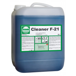 Cleaner F-21