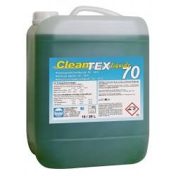 CleanTEX liquide 70