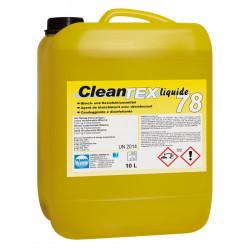 CleanTEX liquide 78
