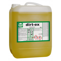 dirt-ex