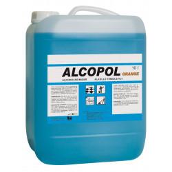 ALCOPOL ORANGE