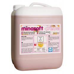 minasoft crème