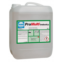 PraMulti Industry