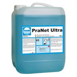 PraNet Ultra