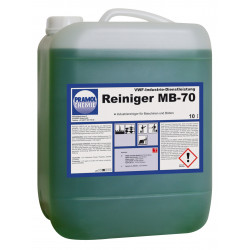 Reiniger MB-70