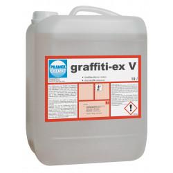 graffiti-ex V