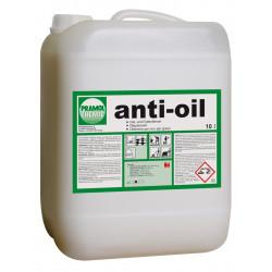 anti-oil