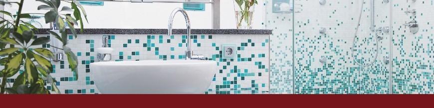 Czyszczenie łazienek i usuwanie kamienia