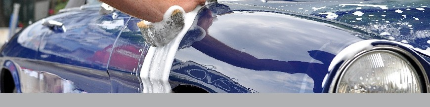 CarClean – preparaty do ręcznego mycia pojazdów